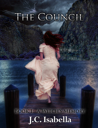 A Witch's Memory (The Council, #1)