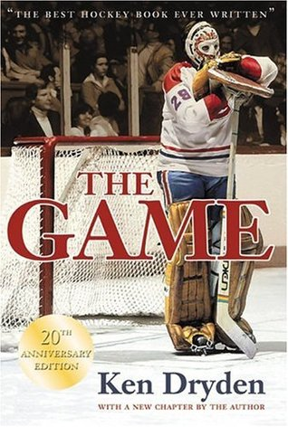 Download for free The Game by Ken Dryden RTF