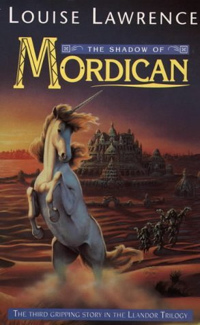 The Shadow of Mordican (Llandor, #3)