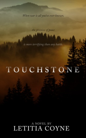 Touchstone by Letitia Coyne