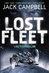 Victorious (The Lost Fleet, #6)