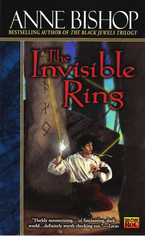 The Invisible Ring by Anne Bishop