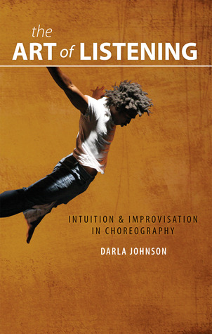The Art of Listening by Darla Johnson