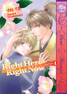 Right Here, Right Now!, Volume 1