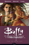 Buffy the Vampire Slayer:  Time of Your Life (Season 8, #4)