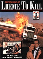 The Making Of Licence To Kill