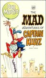 The Mad Adventures of Capt Klutz