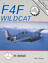 F4F Wildcat in detail (D&S, #65)
