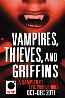 Vampires, Thieves, and Griffins by Joe Abercrombie