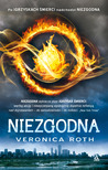 Niezgodna by Veronica Roth