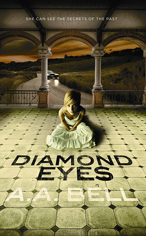 Diamond Eyes (Mira Chambers, #1)