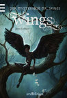 Wings (Der mysteriöse Mr. Spines, #1)