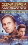 Devil in the Sky (Star Trek: Deep Space Nine, #11)