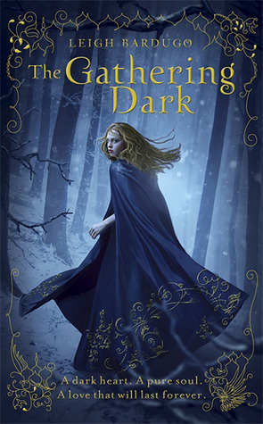 The Gathering Dark (The Grischa, #1)