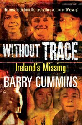 Without Trace by Barry Cummins
