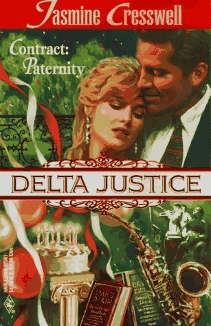 Contract: Paternity (Delta Justice #1)