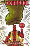 Deadpool: Operation Annihilation (Deadpool, #8)