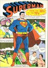 Superman: From the '30s to the '70s