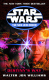 Destiny's Way (Star Wars: The New Jedi Order, #14)
