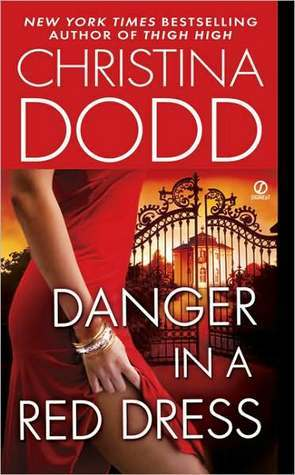 Danger in a Red Dress by Christina Dodd