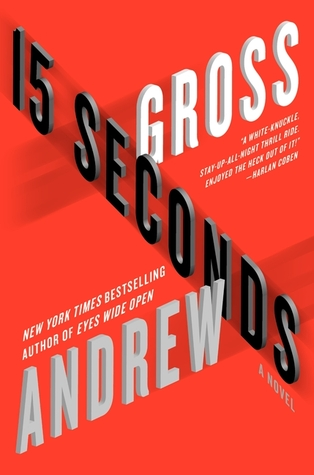 15 Seconds Andrew Gross