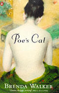 Poe's Cat by Brenda Walker