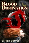 Blood Domination by Connie Suttle