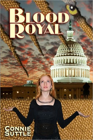 Blood Royal by Connie Suttle
