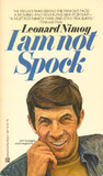 I am Not Spock