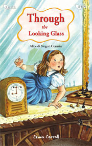 Through the Looking Glass - Alice di Negeri Cermin