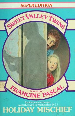 The Class Trip (Sweet Valley Twins Super Editions) Francine Pascal