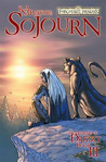 Sojourn: The Graphic Novel (Legend of Drizzt: The Graphic Novel, #3)