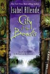 City of the Beasts (Eagle and Jaguar, #1)
