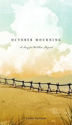 October Mourning by Lesla Newman