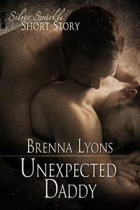 Unexpected Daddy by Brenna Lyons
