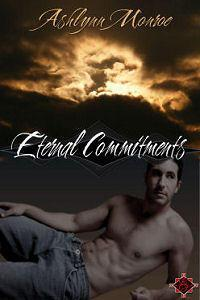 Eternal Commitments by Ashlynn Monroe