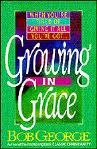 Growing in Grace: When Your Tired of Giving It Everything You've Got