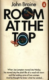 Download online for free Room At The Top MOBI by John Braine