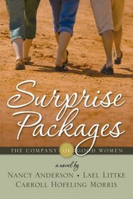 Surprise Packages by Nancy Anderson
