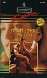 Dear John... (Harlequin Temptation, No 488)