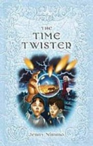 The Time Twister by Jenny Nimmo
