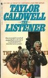 The Listener by Taylor Caldwell