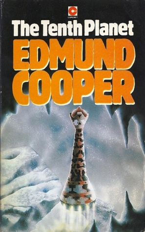 The Tenth Planet by Edmund Cooper