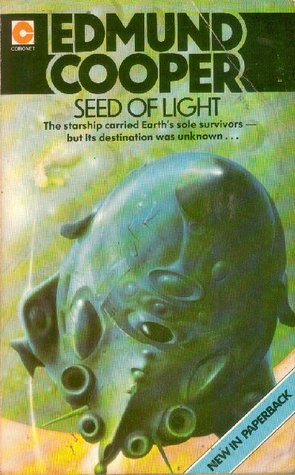 Seed of Light by Edmund Cooper