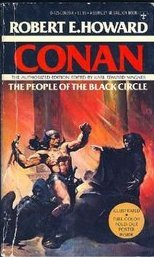 Conan by Robert E. Howard