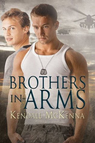 Brothers In Arms by Kendall McKenna