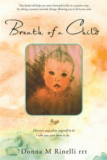 Breath of a Child by Donna M. Rinelli