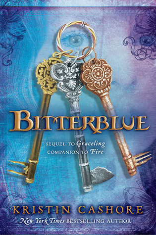 Bitterblue (Graceling Realm, #3)