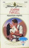 Egyptian Nights (Harlequin Presents, No 1394)
