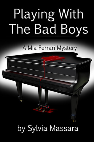 Playing With The Bad Boys by Sylvia Massara